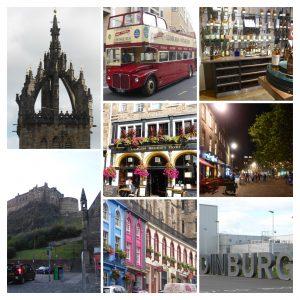 Fredy's Edinburgh Fotos