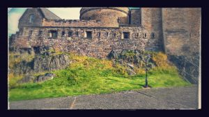 Edinburgh by Pius